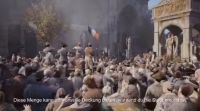 Assassins Creed Unity - Neues Videomaterial