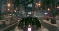 Batman: Arkham Knight - Live Gameplay von der E3
