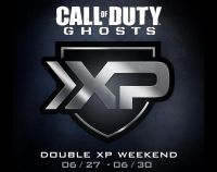 Call of Duty: Ghosts DLC Invasion Release mit Double XP Wochenende