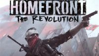 Homefront: The Revolution angekündigt