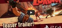 Loadout kommt auf die PlayStation 4 plus PS4 Trailer