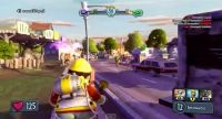 Plants vs. Zombies: Garden Warfare kommt auf PlayStation Konsolen