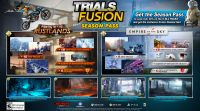 Riders of the Rustlands - erster DLC für Trials Fusion