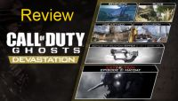 Test: Call of Duty: Ghosts Devastation DLC Review