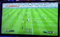 Fifa 14 PS 4 Gameplay