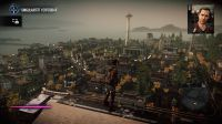 inFamous First Light Gameplay