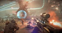 Killzone Shadow Fall Multiplayer mir 60 fps