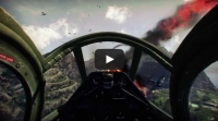 War Thunder Open Beta Trailer PS4